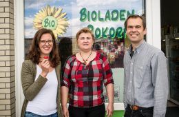 bioladen pokorny